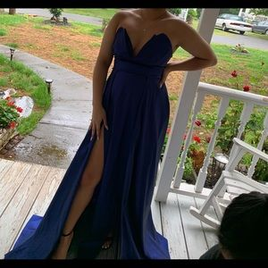 Prom Dress !